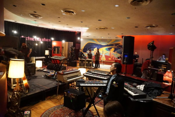 Electric Lady Studios | Photo: Jon Hart