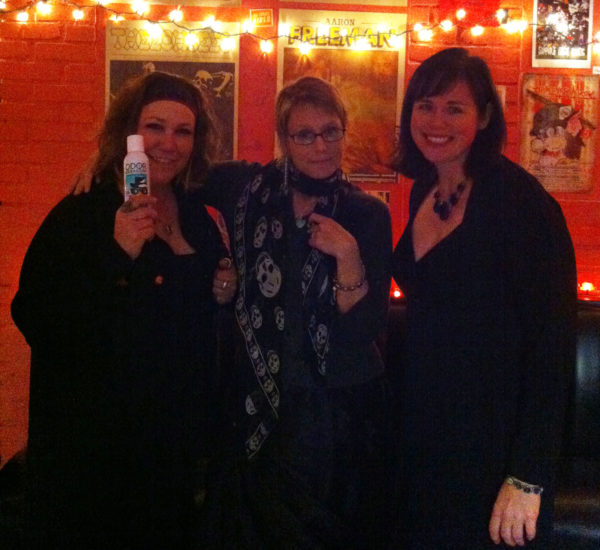Abigail Henderson w/Sondra Freeman and Rhonda Lyne | Photo submitted by Lyne / Midwest Music Foundation