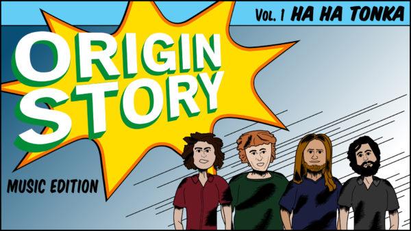 Origin Story Music Flatland Ha Ha Tonka 1