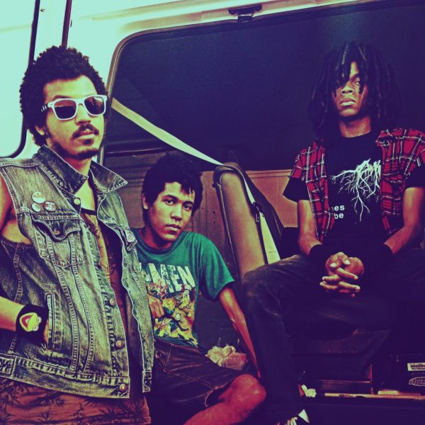 Radkey | photo submitted by artist