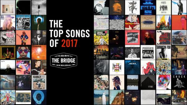 Album Covers Top Songs 2017